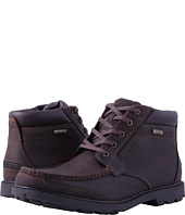 Rockport - Rugged Bucks Moc Boot Waterproof