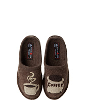 Haflinger - Coffee