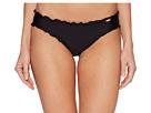 Cosita Buena Full Ruched Back Bikini Bottom