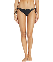 Luli Fama - Cosita Buena Wavey Brazilian Tie Side Ruched Back Bikini Bottom