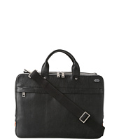 Jack Spade - Mason Leather Slim Brief