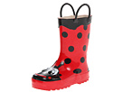 Ladybug Rainboot (Toddler/Little Kid/Big Kid)