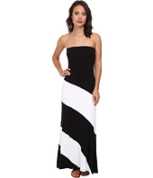 Culture Phit - Fannette Stripe Maxi Dress