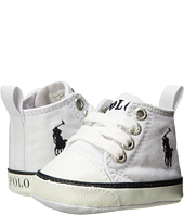 Polo Ralph Lauren Kids - Harbour Hi (Infant/Toddler)