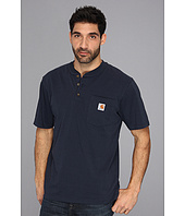 Carhartt - Big & Tall Workwear Pocket S/S Henley