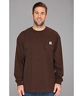 Carhartt - Workwear Pocket L/S Tee (3XL/4XL)