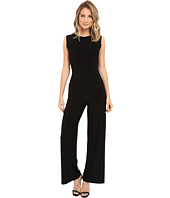 KAMALIKULTURE by Norma Kamali - Sleeveless Jumpsuit