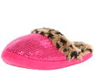Sequin Slide Slipper