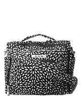 Ju-Ju-Be - B.F.F. Versatile Messenger and Backpack Diaper Bag