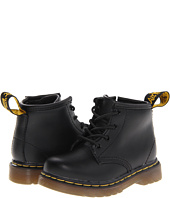 Dr. Martens Kid's Collection - Brooklee B 4-Eye Lace Boot (Toddler)