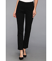 Miraclebody Jeans - Judy Pull-On Ankle Jean in Black