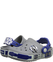 Crocs Kids - Star Wars Lighted R2D2 Clog (Toddler/Little Kid)