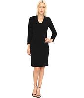 Rachel Roy - L/S Studded Dress