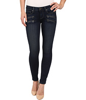Paige - Edgemont Ultra Skinny Transcend Denim in Nottingham