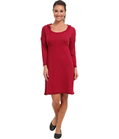 The North Face - 3/4 Sleeve Elmira Dress