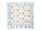 Luxe Dot Baby Blanky