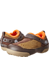 Crocs Kids - Dawson Slip-on Lined Sneaker PS (Toddler/Little Kid)