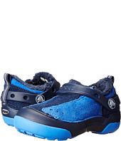 Crocs Kids - Dawson Slip-on Lined Sneaker PS (Toddler/Little Kid)