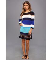 Echo Design - Bold Stripes Tunic