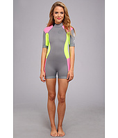 Rip Curl - Dawn Patrol 2mm S/S Spring Suit
