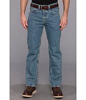Carhartt - Traditional Fit Straight Leg Jean