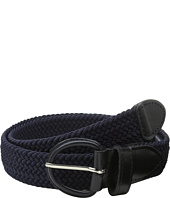 Florsheim - Braided Elastic Stretch Belt 35mm