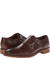 Johnston & Murphy - Conard Double Monk Strap