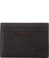 Tumi - Delta Money Clip Card Case