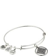 Alex and Ani - Celtic Knot Charm Bangle