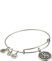 Alex and Ani - Initial S Charm Bangle