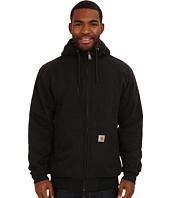 Carhartt - Brushed Fleece Sweatshirt Sherpa Lined