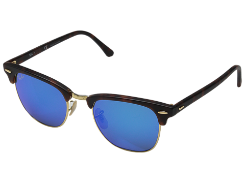 Ray-Ban - RB3016 Clubmaster 49mm