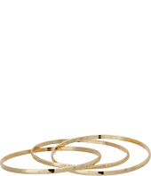 GUESS - Interlocking Trio Bangle Set