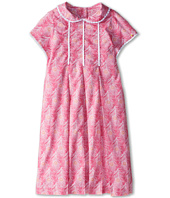 Elephantito - Dress w/ Front Pleats (Toddler/Little Kids/Big Kids)