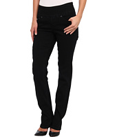 Jag Jeans - Peri Pull-On Straight in Black Void