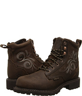 Justin - WKL985-Waterproof Steel Toe