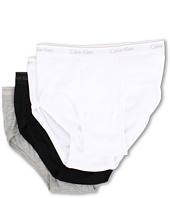Calvin Klein Underwear - Cotton Classic Brief 4-Pack U4000