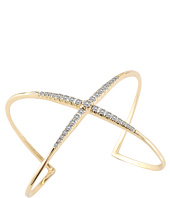 Elizabeth and James - Windrose Pave Cuff