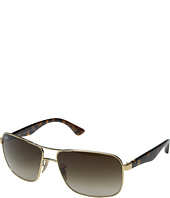 Ray-Ban - RB3516 62mm
