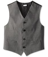 Calvin Klein Kids - CK Pindot Vest (Big Kids)