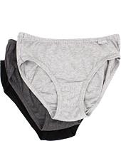 Jockey - Elance® Bikini 3-Pack