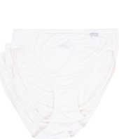 Jockey - Elance® Supersoft French Cut 3-Pack
