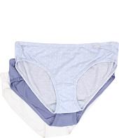 Jockey - Elance® Supersoft Bikini 3-Pack