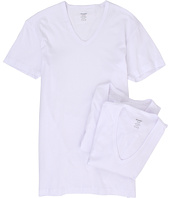2(X)IST - 3-Pack ESSENTIAL Slim Fit V-Neck T-Shirt