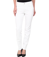 NYDJ - Sheri Skinny in Optic White