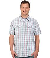 Columbia - Silver Ridge™ Multi Plaid S/S Shirt - Big