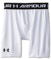 Under Armour Kids - Heatgear® Armour® Fitted Short Long (Big Kids)