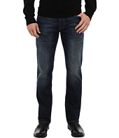 Mavi Jeans - Zach Regular Rise Straight Leg in Dark Shaded Yaletown