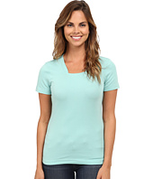 Royal Robbins - Kick Back Micro-Rib Short Sleeve Top