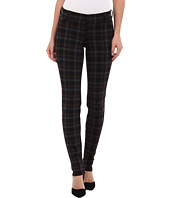 KUT from the Kloth - Trouser Plaid Ponte Skinny
